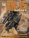 Gun Digest Book of the AR-15, Volume IV (eBook)